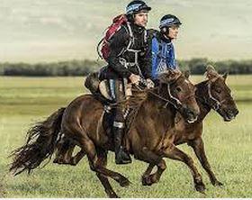 Mongolian Derby