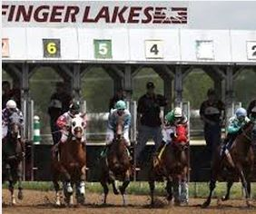 Fingers Lake Race Track