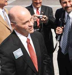Dr Ron DeHaven