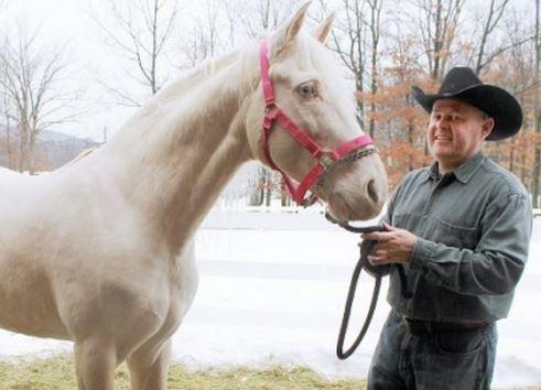 Eagle Rock Equestrian Center