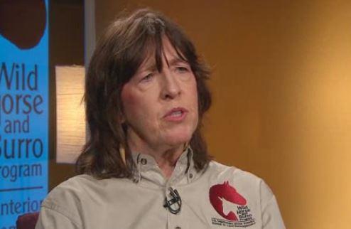 Joan Guilfoyle interview