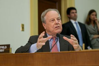 U.S. Rep. Ed Whitfield, R-Hopkinsville