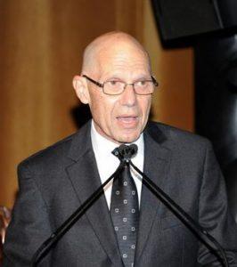 Steve Nislick