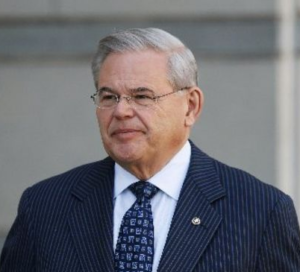 .S. Sen. Robert Menendez (AP Photo | Julio Cortez, file)